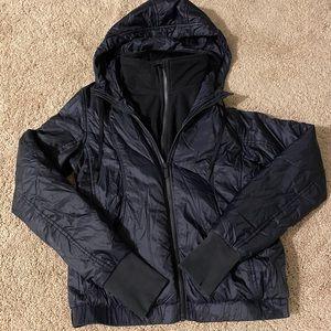 lululemon full zip hoodie